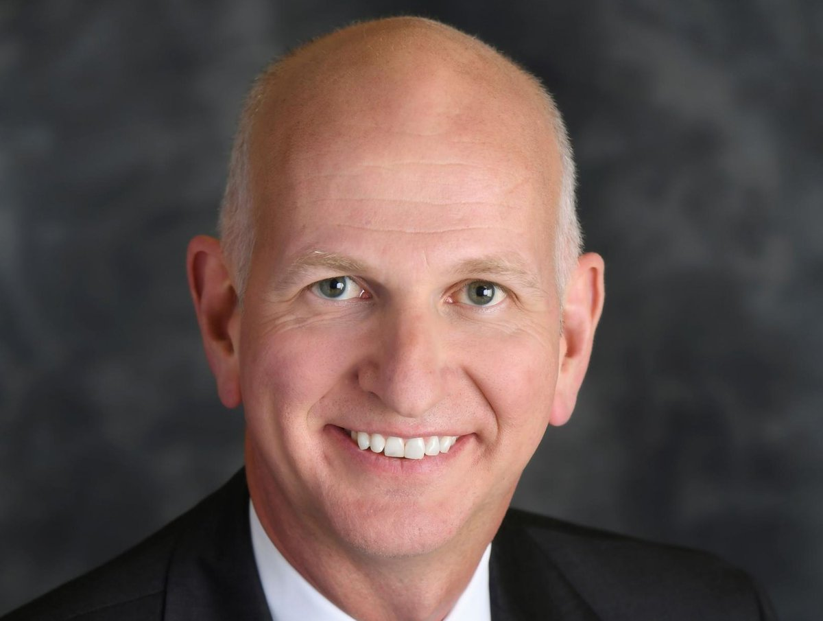 We're thrilled to share that Randy Haffner, a health care veteran who has spearheaded major growth and development for our organization here in Orlando and across the country, has been named CEO of AdventHealth's Central Florida Division.