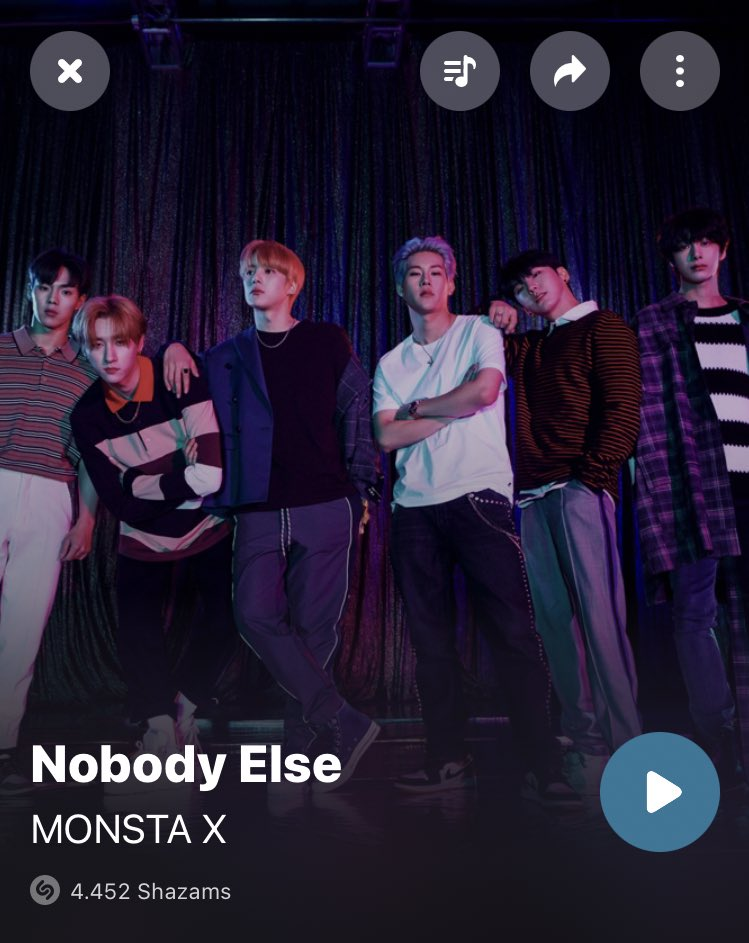 🎊Monbebe recuerda hacer Stream en todas las plataformas de Nobody Else🥳 🎊para mostrar el cariño que Monbebe le tiene a Hyungwon HBD 🐢🎂💕  Utiliza los Hashtags  ⤵️⤵️⤵️⤵️⤵️⤵️⤵️ #HBDtoHYUNGWON #형원이란_다정함이_내린_날  #NobodyElseButHyungwon  @OfficialMonstaX