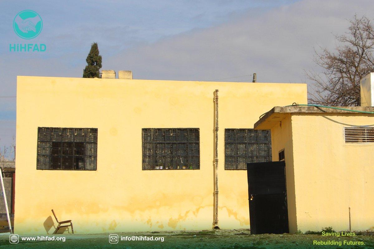 يعتبر التعليم من أهم عوامل التنمية وتؤدي تلبية احتياجاته في شمال غرب سوريا للحفاظ على الجيل الذي بات مهدداً بشكل كامل بالفقدان والضياع.  #التعليم #حق #للجميع #حفظ #الحياة #بناء #المستقبل https://t.co/QdQbqnWEgN