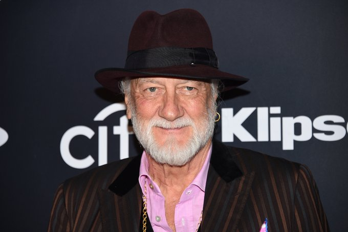 Mick Fleetwood Sells His Recorded Music Rights to BMG Photo