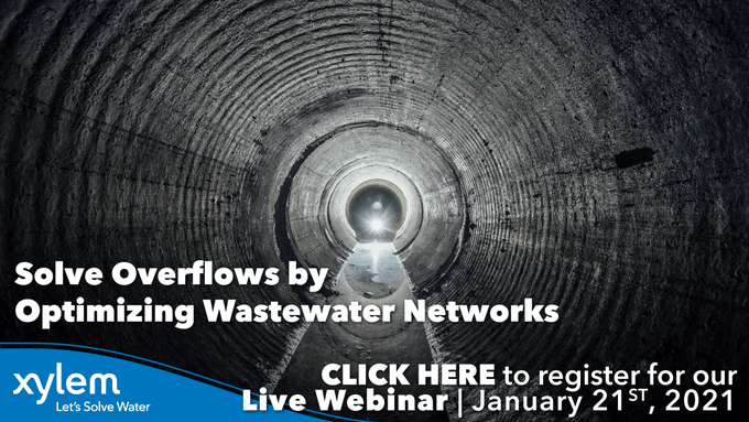 Learn how to strengthen Wastewater contingency planning, minimize and recover from flood losses and deliver greater returns on your investment! Our Wa...