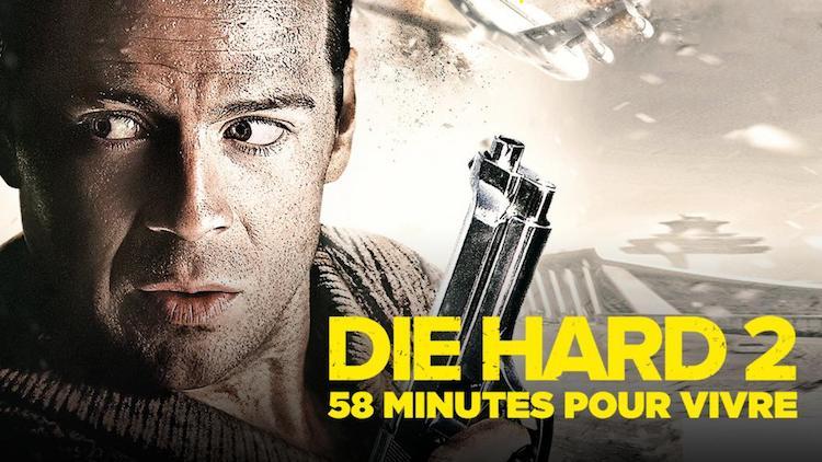 « Die Hard 2 : 58 minutes pour vivre » : ce soir sur M6 avec Bruce Willis https://t.co/NncwqW7Tnl #TéléMédias #BruceWillis #m6 https://t.co/nLTe6ewPSi