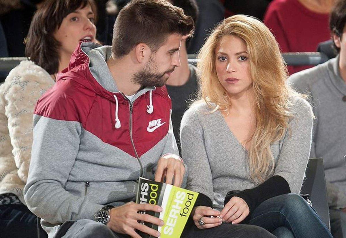 Shakira y Piqué cierran su restaurante barcelonés y les caen del cielo 300 millones    #Shakira #Piqué #Famosos