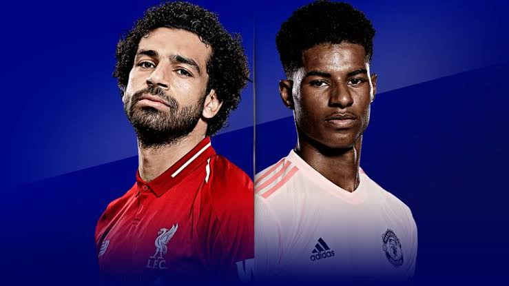 To WIN ₦1,000 AIRTIME Predict the scores - LIVERPOOL vs MAN UNITED Follow this page @PredictAndWinNG RETWEET this Tweet Check our website(link in bio) to WIN Airtime & Cash Giveaways Winners will be announced on 18/01/2020