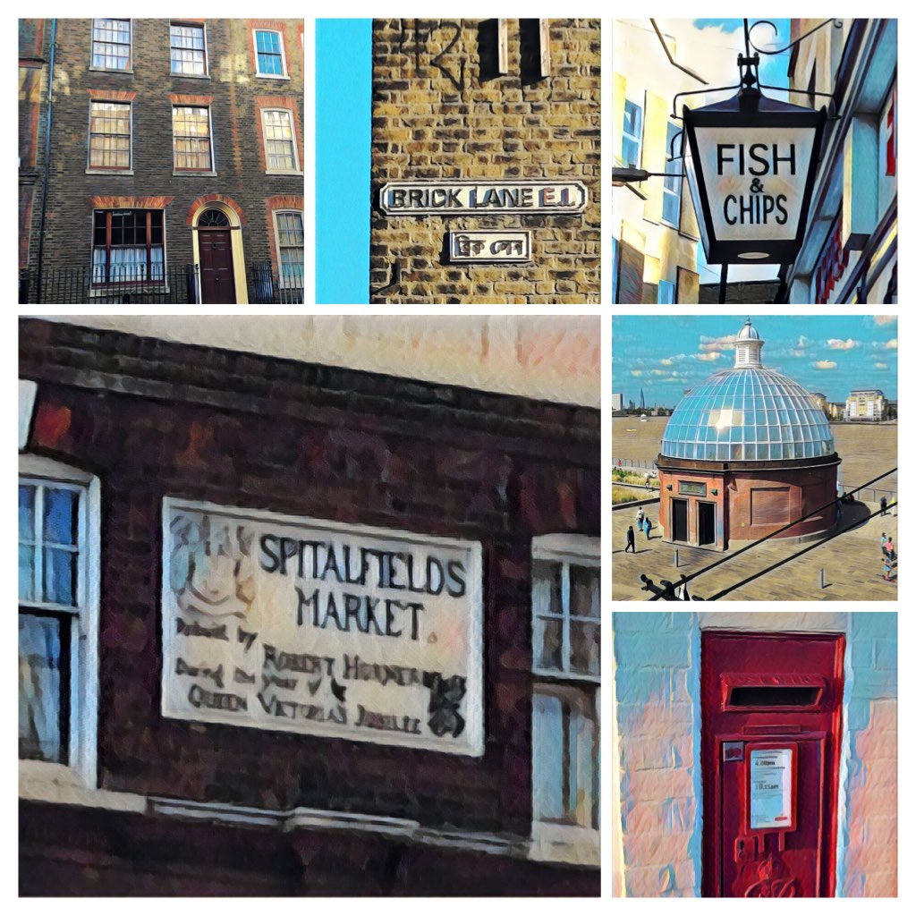Hello #elevenseshour Original 'art' edit postcards. Send a pack as a gift, treat yourself or catch up with friends and family - 'missing you', 'sending a hug', 'looking forward' ... 🙂  Pre order #spitalfields