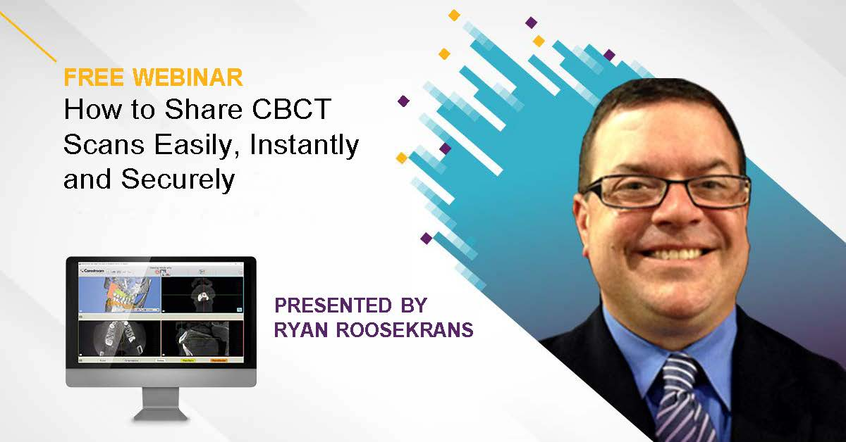[Free Webinar] How to Share CBCT Scans Easily, Instantly and Securely Webinar: https://t.co/3FVXRYoYdm. #CarestreamDental https://t.co/ztXGYWp0Tb