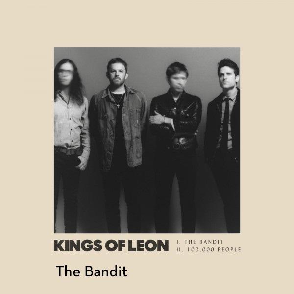 #thebandit è il nuovo singolo dei @kingsofleonband  onair su SMradio dal #15gennaio  Scopri di più qui  Ascolta dall'app #SMradio  #radiodate #newsingle #earone #airplay #newmusicfriday