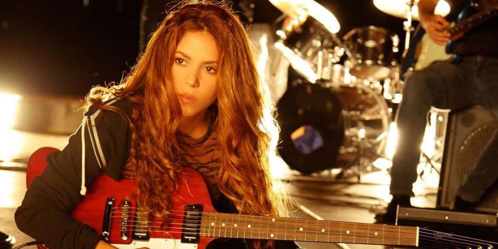بسبب كورونا … شاكيرا تبيع حقوق جميع أغانيها  @MusicNationme