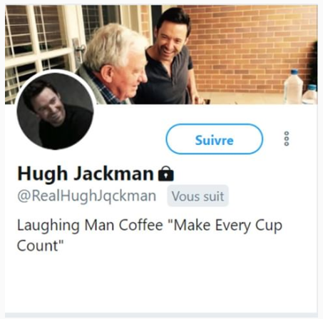 @RealHughJackman hello Hugh Jackman🕺💖🎤🎥  Pour mieux repartir de l'Avant !  On dirait qu'il y a toujours. #ThrowbackThursday #TMTMTS https: //