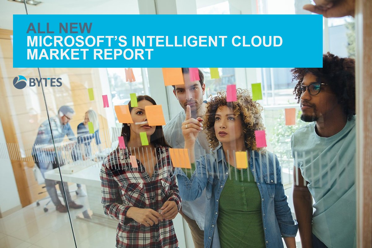 Read our Microsoft #Azure Market Report to learn about motivations for using Azure, predictions for future usage, a consideration of cloud expenditure, data management and more. Read here:
