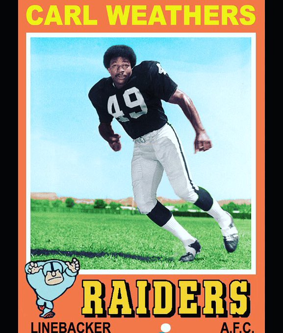 1/14/2021. 93rd day of school. 87 to go. Happy Birthday Carl Weathers 1948