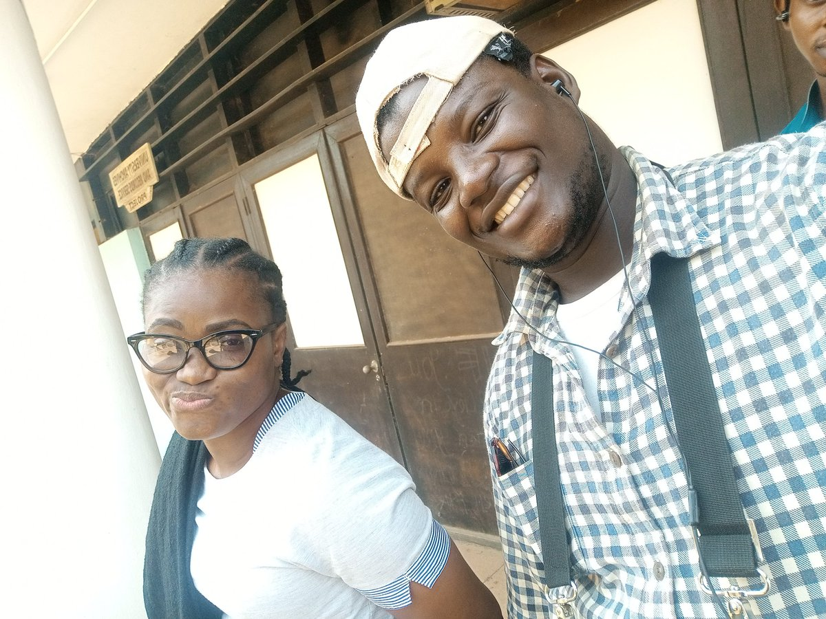 A few days ago on set of #THEBOND #anticipate this one guyss!!!
