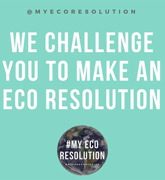 #MyEcoResolution is to empower everyone to plant trees for free with    inspiration by @caradelevingne @MyEcoResolution