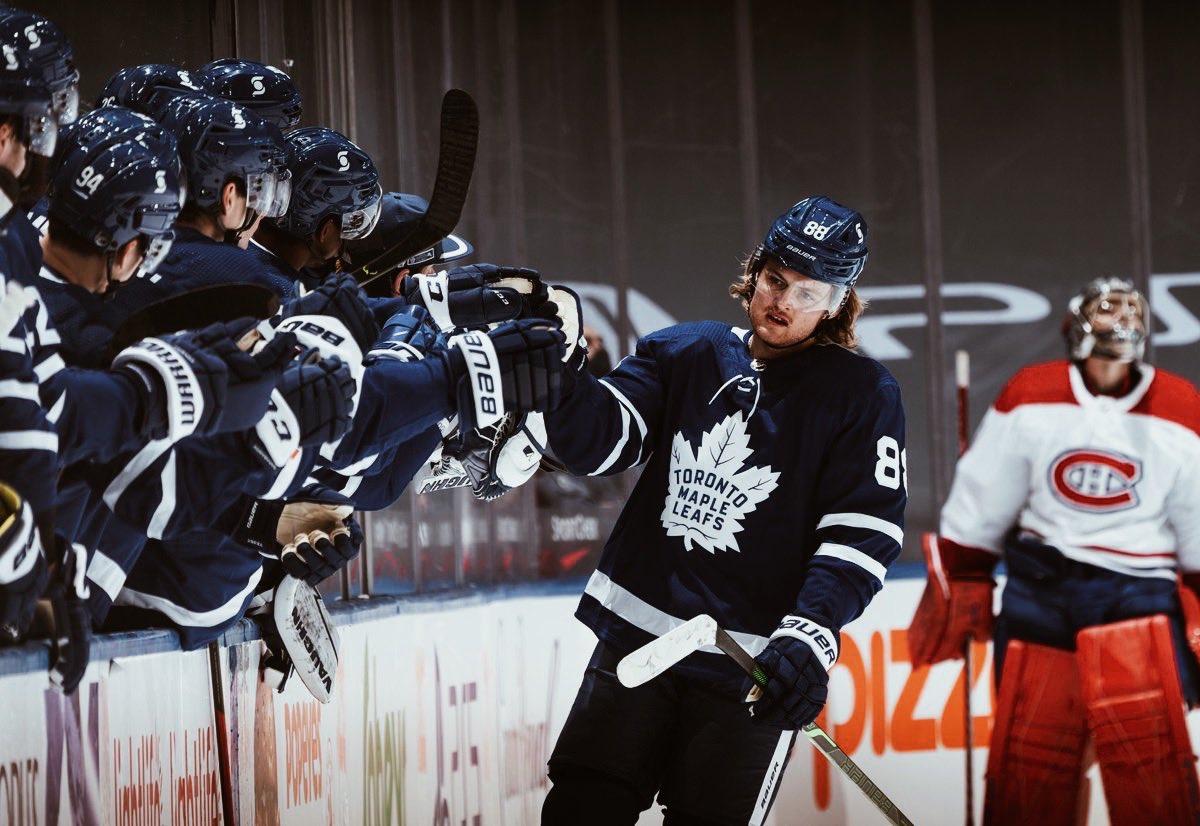 Nylander • #TOR  #LeafsForever