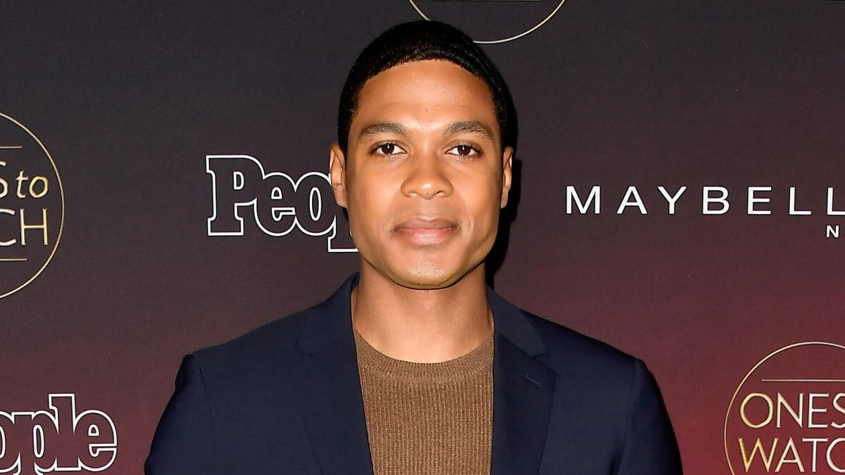 Ray Fisher Confirms Warner Bros Dismissed Him From The Flash, Claims DC Films President Undermined Abuse Inve Photo