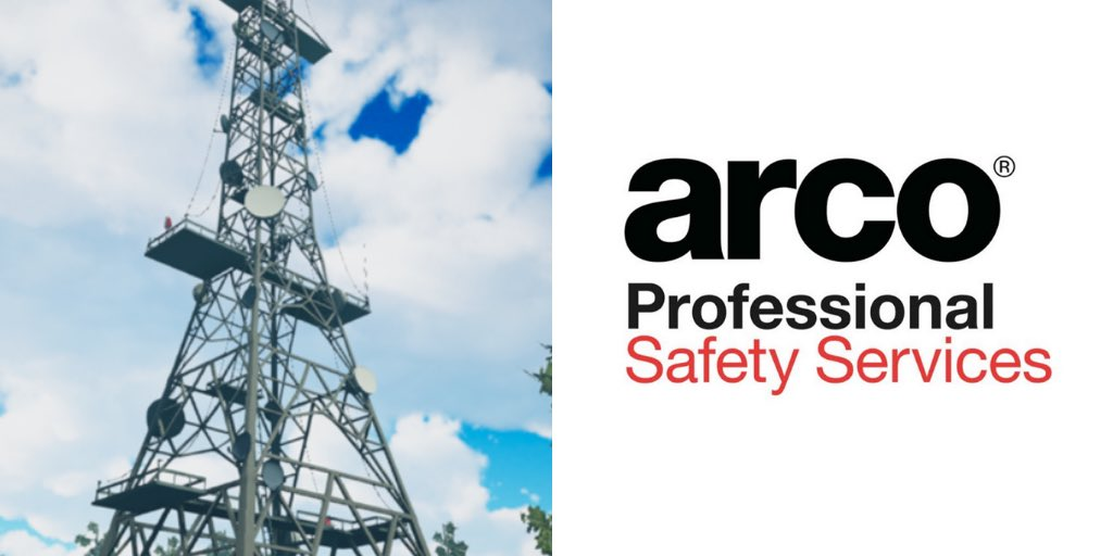 We are pleased to announce our new Learning & Immersive Experiences project with @ArcoSafety! 🎉  Our design team will develop bespoke VR solutions, to both complement Arco's training courses and enhance the overall experience delivered  Stay tuned for further updates 🔜 https://t.co/MeZwoPHVk3