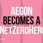 Image for the Tweet beginning: 🚨 Breaking news 🚨  @AegonUK have