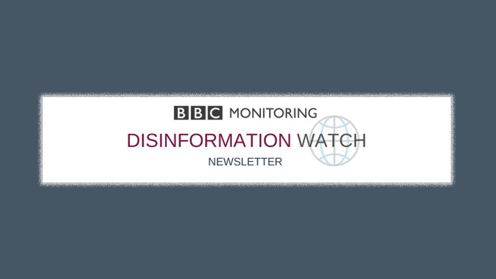 In the first edition of Disinformation Watch in 2021, we look at the key stories behind the storming of the US Capitol, plus the latest on Covid-19. Click the link or see thread below 👇👇  Read here: