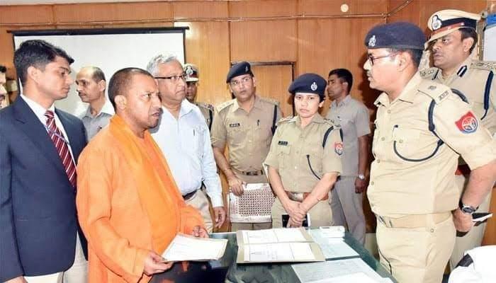 @BJP4India @JPNadda ये किसकी पोस्टमार्टम रिपोर्ट दिखा रहे हो? मैंने बस सेवा करने को कहा है !😏