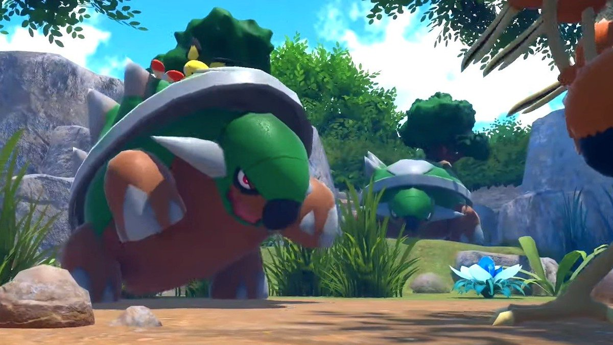 Nintendo has announced that New Nintendo Pokemon Snap comes to Switch this spring.