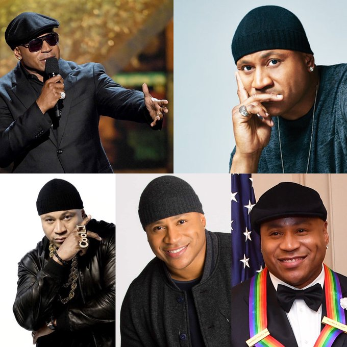 Happy 53 birthday to LL Cool j . Hope that everyone had a wonderful birthday.