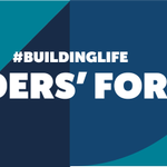 Image for the Tweet beginning: #Buildinglife Leaders' Forum käynnistyy! Osallistu