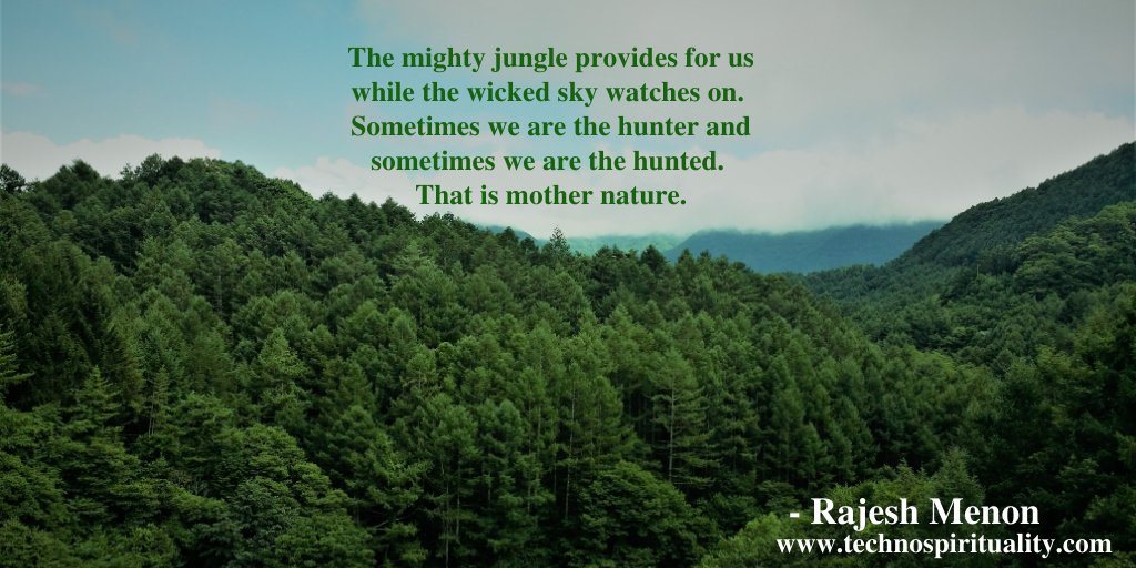 """Nature is strange and mystical""  #mother #nature #jungle #sky #technospirituality #hr #quotes #facts #fact #quote #thursday #thursdaythoughts #thursdayvibes #thursdaymood"