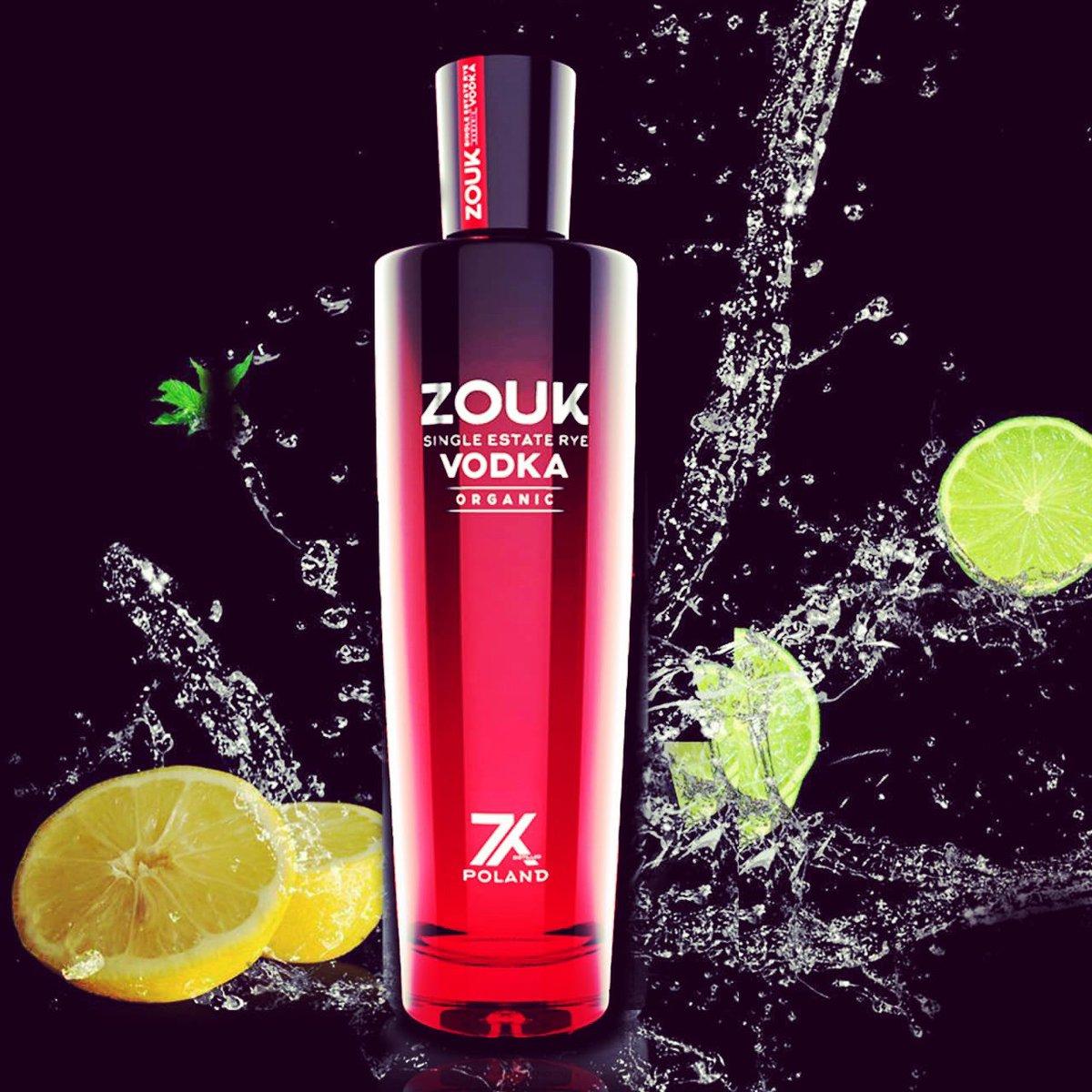 Thursdays are always better When you have Zouk Vodka   #zoukvodka #vodka #thursdayvibes #chillmode✌🏻️