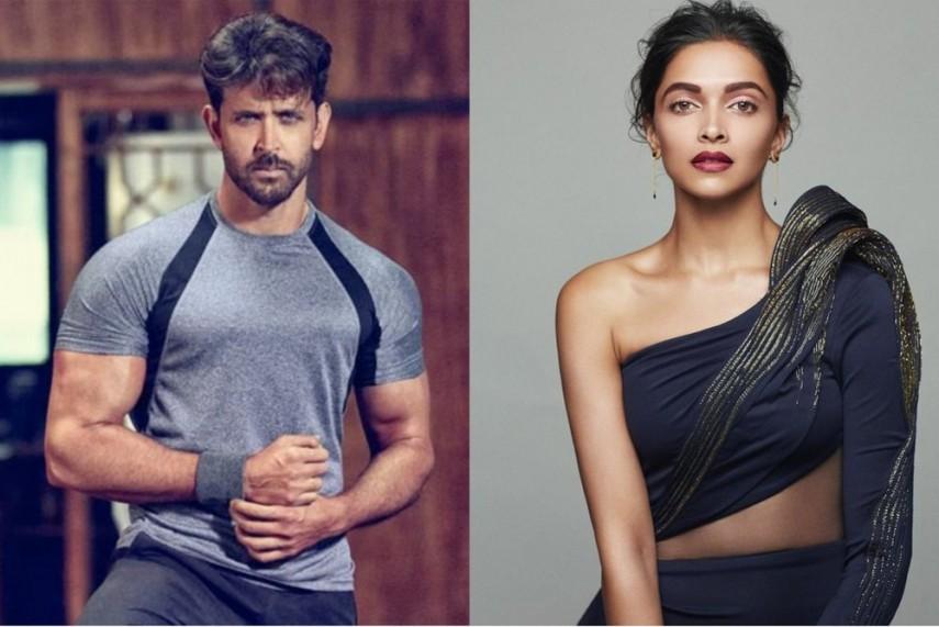 OMG! #DeepikaPadukone And #HrithikRoshan's #Fighter To Be Costliest #Bollywood Film, Budget Goes Till THIS Amount!  @deepikapadukone @iHrithik #SiddharthAnand