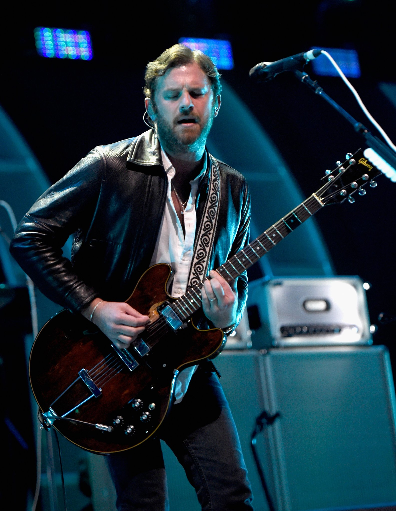 Today is just FULL of great birthdays! Happy birthday to Caleb Followill of !