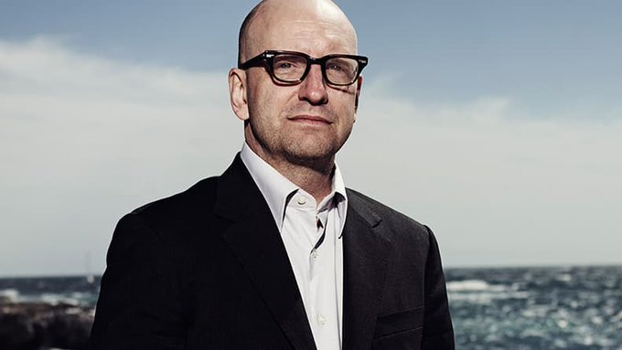 Happy birthday to Steven Soderbergh. What is your favorite Soderbergh film?