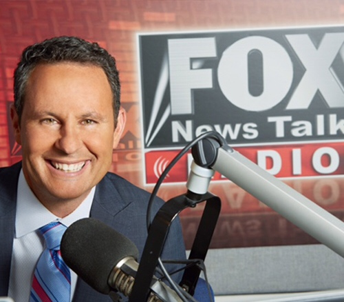 Looking forward to joining the Brian @kilmeade Show in just a few minutes on @foxnewsradio! #thursdaymorning #ThursdayThoughts