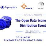 Image for the Tweet beginning: 🥳 To celebrate the #OpenDataEconomy