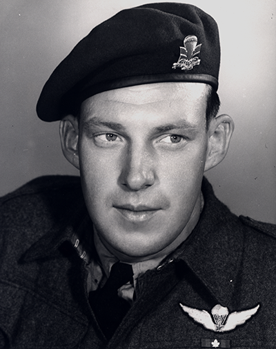 Corporal Frederick Topham was awarded the VC for his courage as he assisted and rescued wounded soldiers through intense enemy fire while refusing to be evacuated for his own injuries. Be a part of our history: Forces.ca #ForcesJobs #CAF #Throwback #Canada