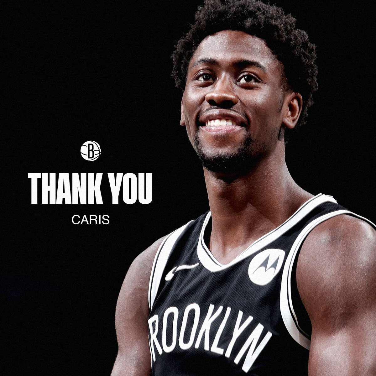 Thank you, Caris. https://t.co/CInoqjebZV