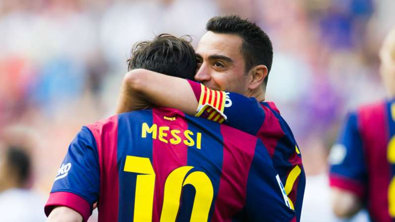 '#Messi wants to finish his career at #Barcelona, #Xavi will help that' – Font confident Argentine can be tied to new contract #FCB
