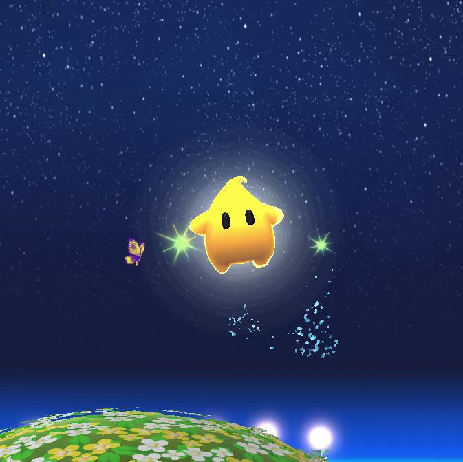 🚀 Voyage interstellaire en préparation pour la prochaine vidéo de la chaîne ! 🌌 💬 Vous avez reconnu la merveille dont nous allons parler tous ensemble ? 😉 🌟 #nintendo #nintendoswitchlite #NintendoSwitch #Wii #nintendodirect #gaming #AnimalCrossing #Pokemon25  #Zelda #Mario