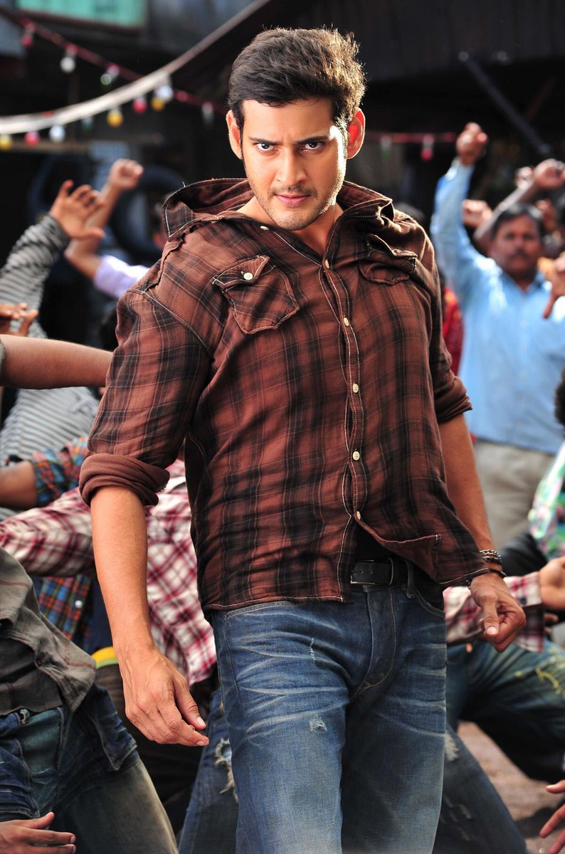 @urstrulyMahesh what a pic sir fully confident one more thing congrats for #WWWMovieTeaser