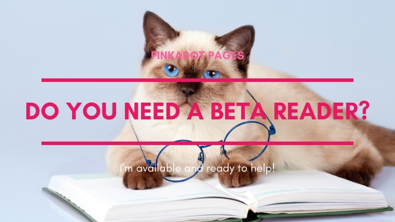Wondering if your novel is interesting, flows easily, or just makes sense? Then you need a #betareader! I'll help you fix major and minor issues to improve your story.  https://t.co/zKdw3nDeIp  #betareaders #betareading #betaread #writingcommmunity https://t.co/tyy345fWDi