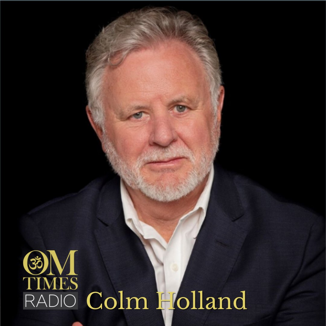 "Uncovering the Secret of ""The Alchemist"" with Colm Holland Join us TODAY at 4 pm ET / 7 pm ET    #SandieSedgbeer #OMTimesRadio #WhatIsGoingOm #lifestlye #spirituality #spiritual #spiritualgrowth #science #metaphysics #book #books #read  #author  #bookgram"