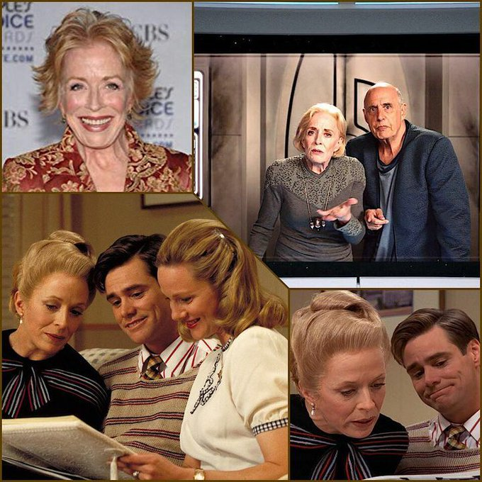 Happy Birthday Holland Taylor, who played Jeannie Mercer in Truman\s Mother in & more!