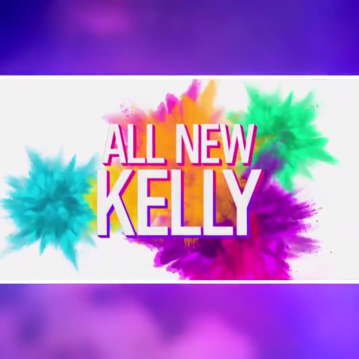There's no such thing as too much KELLY! Kickstart your weekend with some laughs and joy with Jennifer Love Hewitt and @SkylarAstin on the next Kelly!