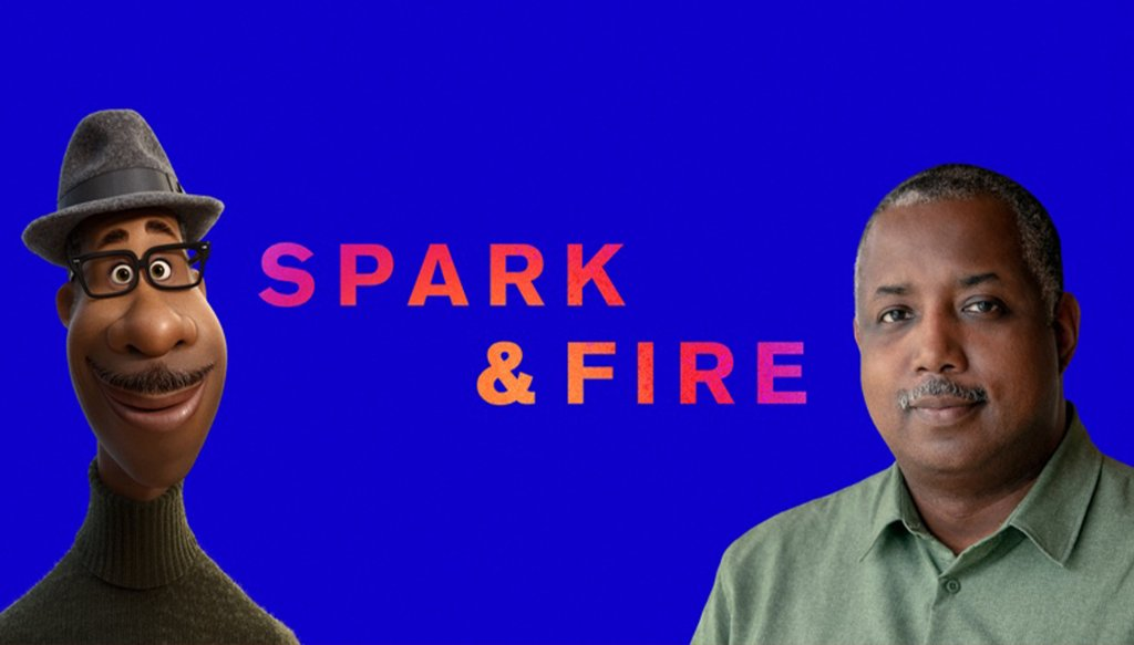Get a glimpse into what happens in the mind of a creator as they bring iconic works to life on Spark & Fire. Hear about the creative journey of #PixarSoul from its co-director @Powerkeni, including how he fought to keep a beloved scene from getting cut.