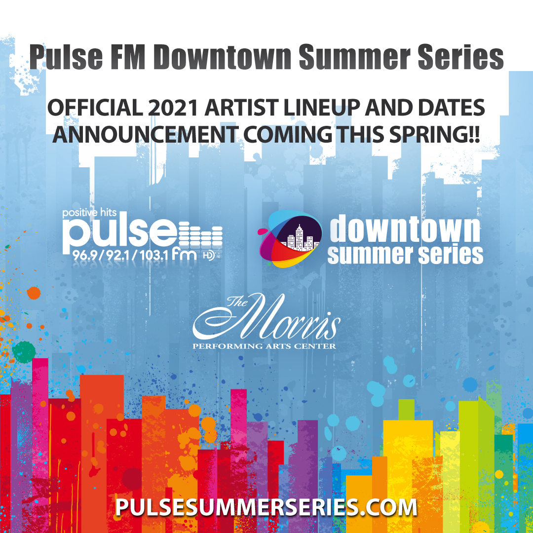 PulseFMseries photo