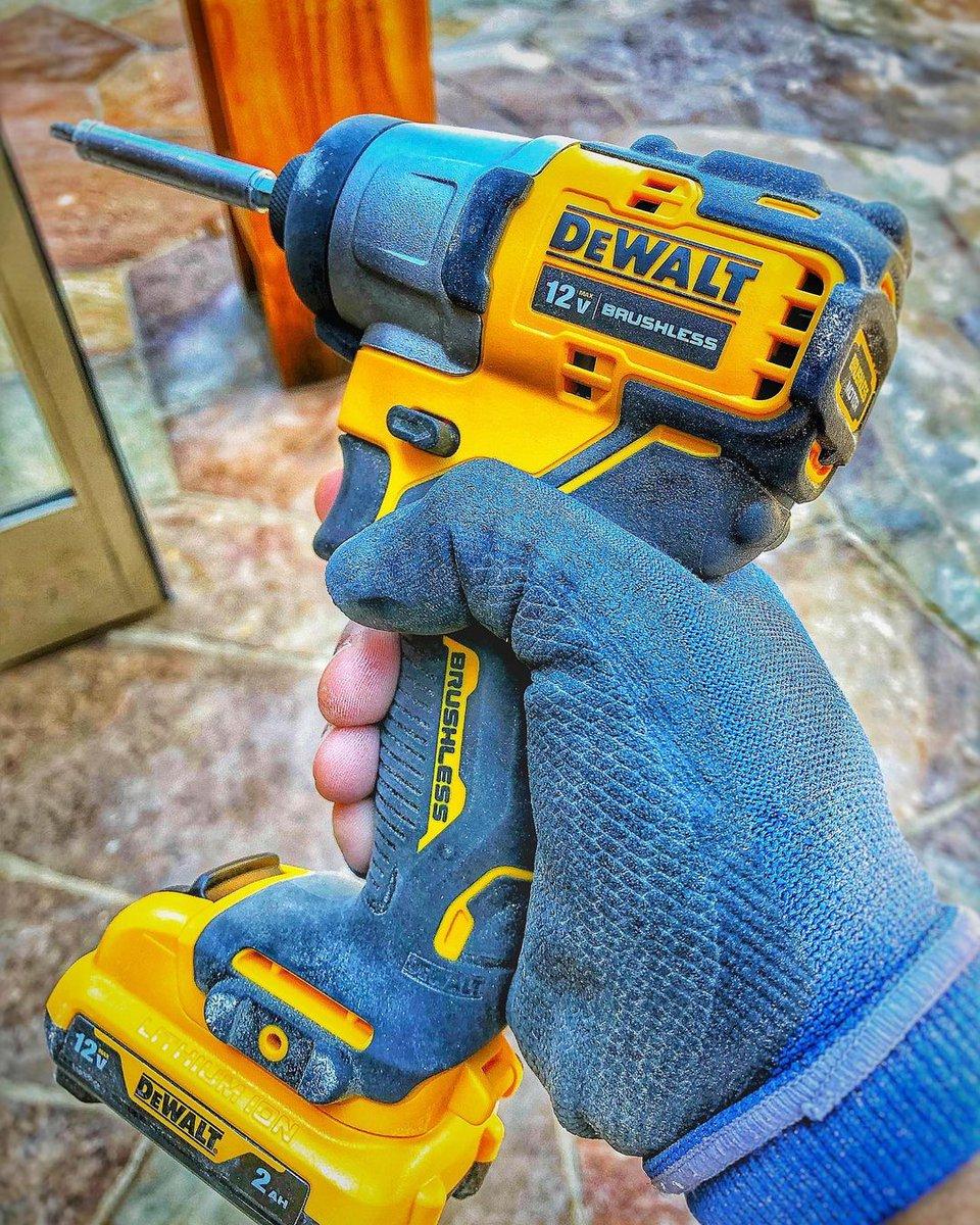 Lightweight, meet heavy-hitting.   (IG: hooligancarpentry)