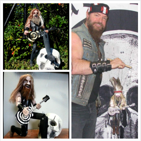Happy Birthday to Zakk Wylde. Set some time aside today to play with yourself.