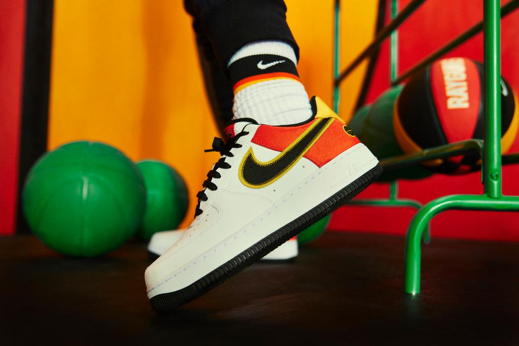 Ready for takeoff 🚀  #Nike Rayguns collection drops January 15th!