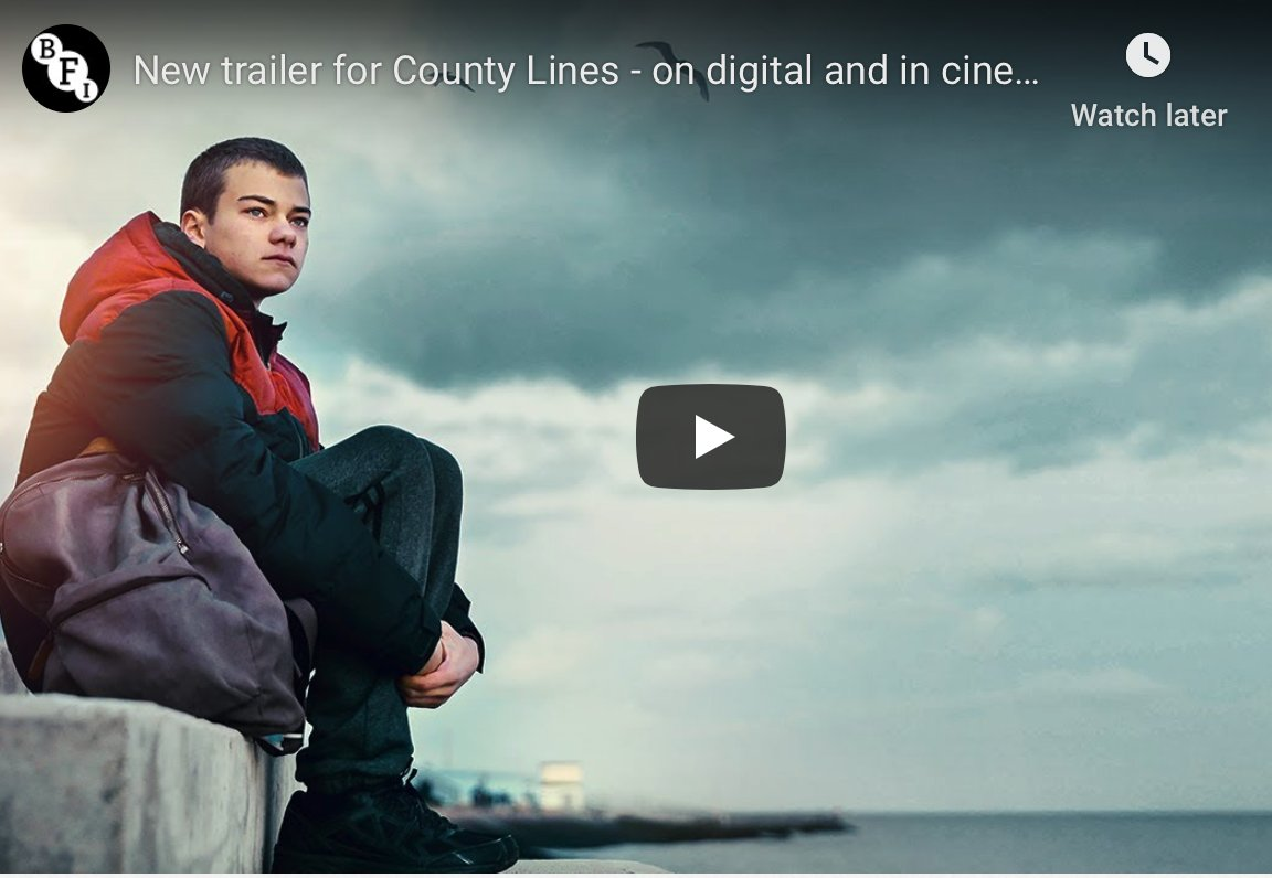 A candid look at exploited, vulnerable lives… @TheWiseFoster reviews the film County Lines thepsychologist.bps.org.uk/candid-look-ex…