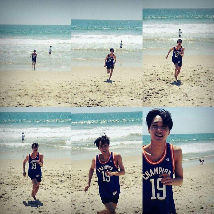 @shirtlessjongin Jongin never fails to make me happy. He's my sunshine, my baby, my babe, my forever bear boyfriend 🐻❤️ #KAI #Jongin #NiNi   ~From Philippines, a cute Erigom ;D  #ArtistKaiDay #HappyKaiDay #종인아생일축하해 #가장_따뜻한_겨울_카이데이