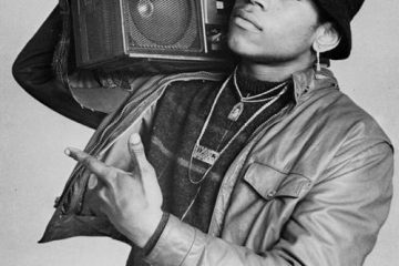 HAPPY 53RD BIRTHDAY TO HIP HOP PIONEER LL COOL J!